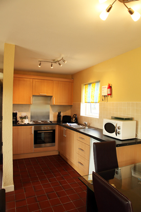 Accommodation in Carraroe Holiday Cottages