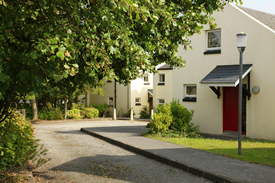 2 star holiday cottages in Carraroe, Connemara